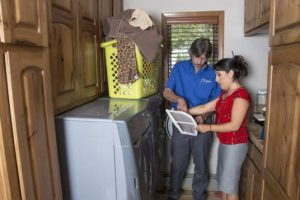 Washer & Dryer Repair Santa Fe & Albuquerque