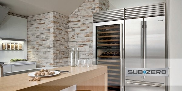 Sub Zero Appliance Repair Albuquerque & Santa Fe
