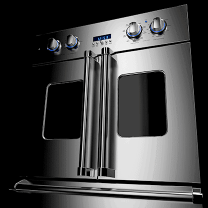 Viking Appliance Repair Santa Fe