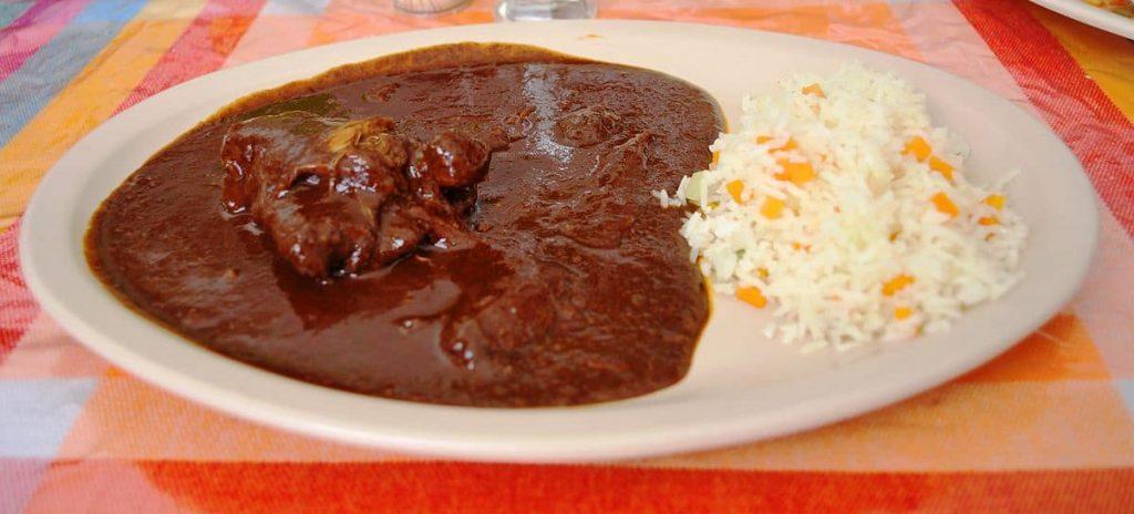 oaxacan style mole new mexican recipe