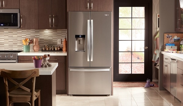 american made refrigerators