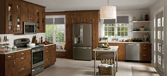 Top 5 Refrigerator Brands Made in USA