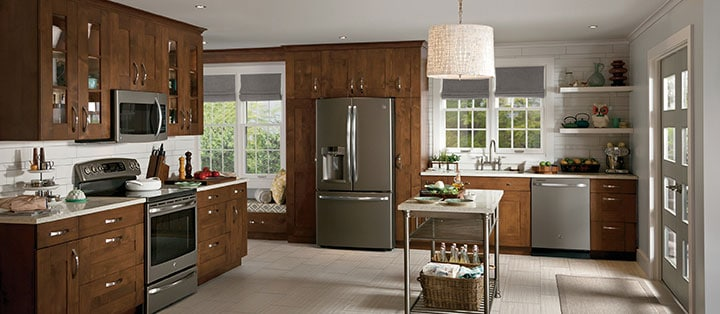 Top 5 Refrigerator Brands Made In Usa Ortega S Appliance