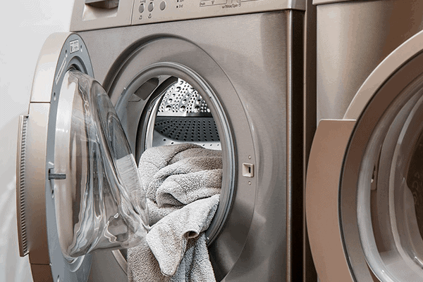 If Your Washer Smells Like Mildew, Try These Cleaning Tricks