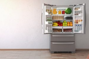 Spring Cleaning 101: Refrigerator Organization Tips