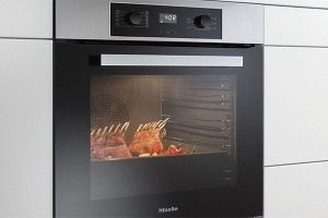 What to Do If Your Miele Oven Won't Heat Up Properly