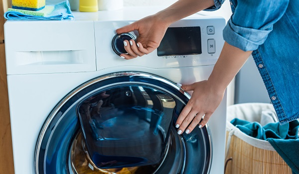 difference between top load and front load washers