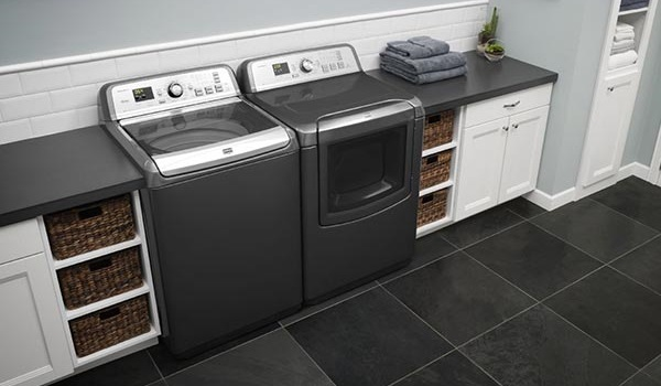 pros and cons of top load and front load washing machines