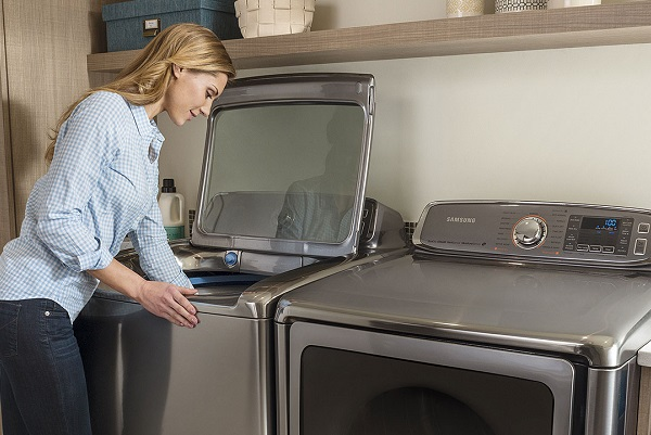 What's the Difference Between Top Load and Front Load Washers?