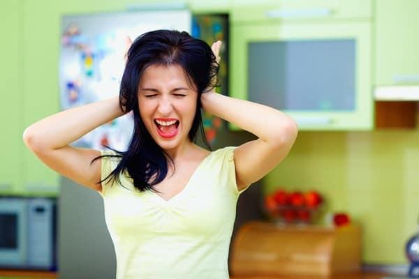 frigidaire refrigerator making noise