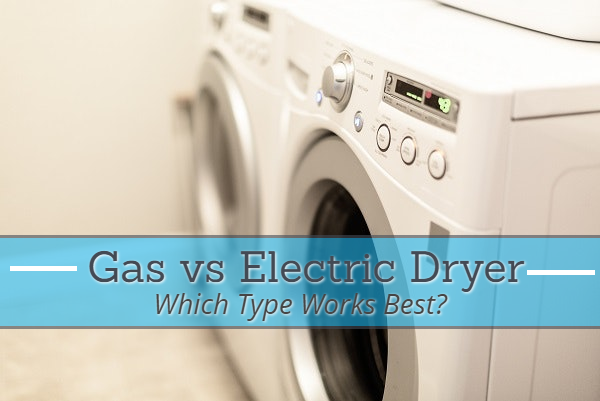 Whirlpool Gas vs Electric Dryer: Which Is Best?