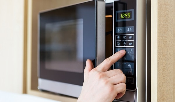microwave oven tips and tricks