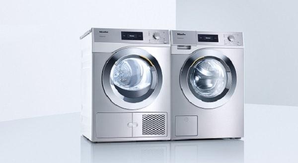 miele dryer making loud noise